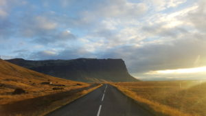 Iceland Scenic Roads