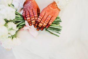 Malay Wedding HennaBella
